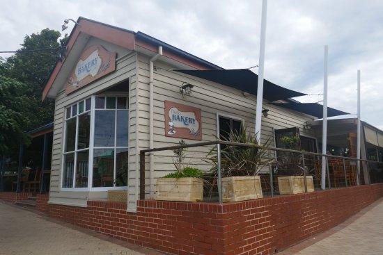 Huskisson, Αυστραλία: Husky Bakery