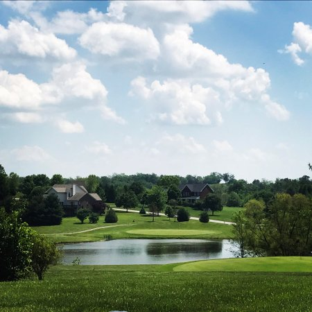 Nicholasville, KY: Thoroughbred Golf Club at Highpoint