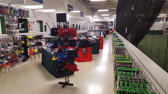 Kalamazoo, MI: Retail