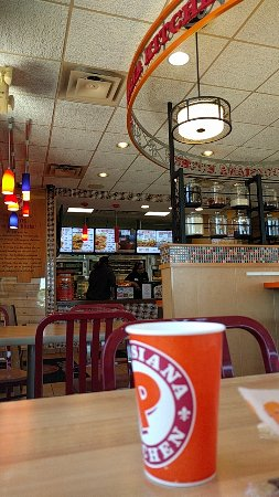 Waterloo, IA: Popeyes Louisiana Kitchen