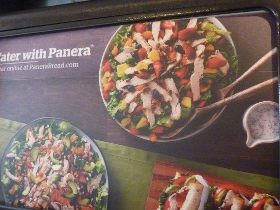 Centerville, OH: Panera Bread