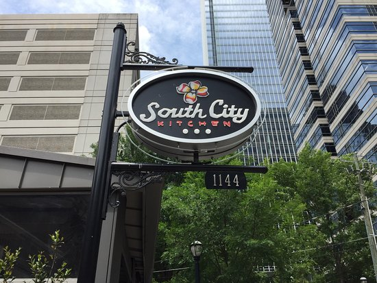 picture of south city kitchen midtown atlanta