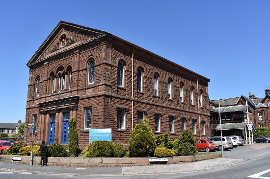 ‪Penrith Methodist Church‬