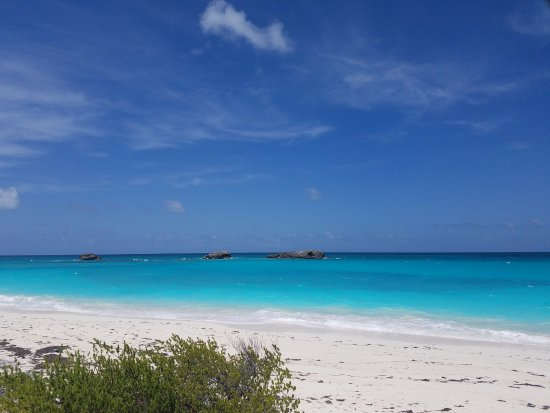 George Town, Great Exuma: 3 sisters