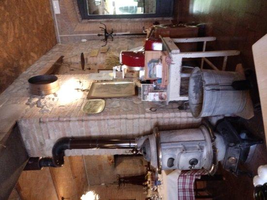 Lesignano de' Bagni, Italie : Come una volta