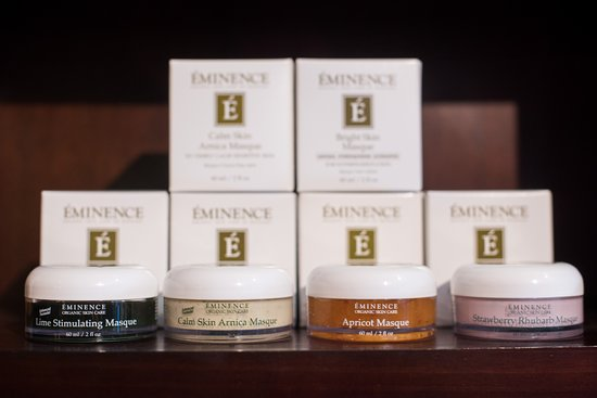 Courtenay, Kanada: Eminence Products