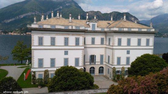 Retro villa picture of i giardini di villa melzi bellagio tripadvisor - Giardini di villa melzi ...