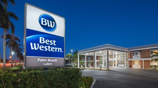 Palm Beach Lakes Outlet Mall Restaurants