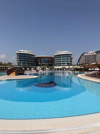 Baia Lara Hotel Photo