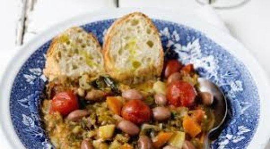 Sigillo, Italia: le nostre zuppe