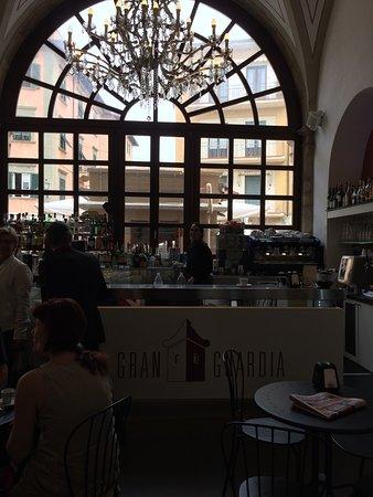 La Gran Guardia Portoferraio Omdömen om restauranger