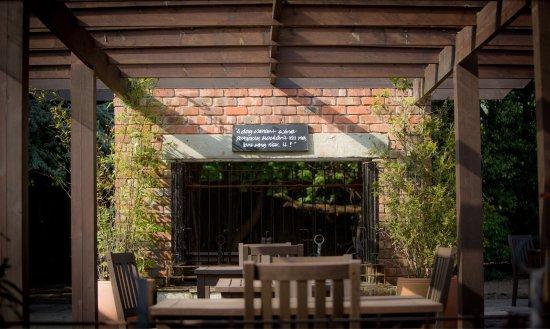 Stretton, UK: The Partridge