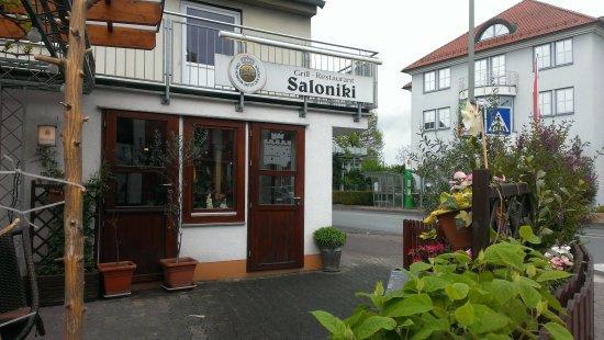 Brakel, Alemania: Saloniki