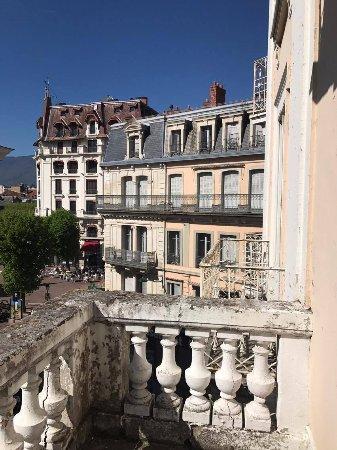 Hôtel Thermal, hôtels à Aix-les-Bains