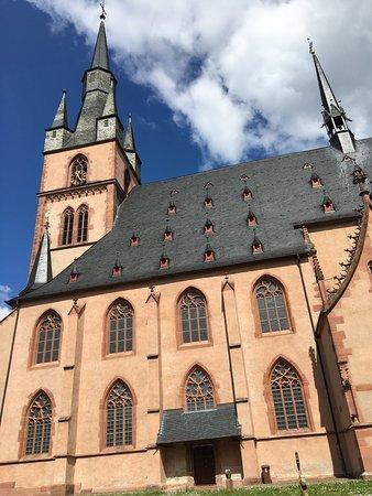 Hotels In Kiedrich Deutschland