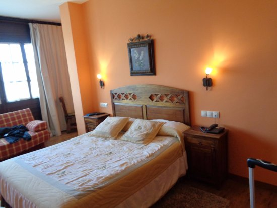 Hotel El Mirador de Deva, hoteles en Gijón