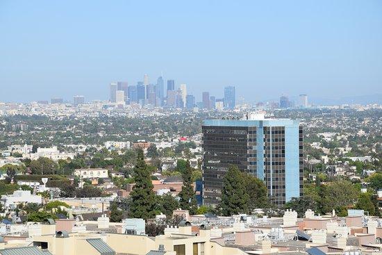 InterContinental Los Angeles Century City Bild