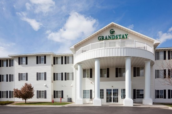 GrandStay Residential Suites Hotel Rapid City