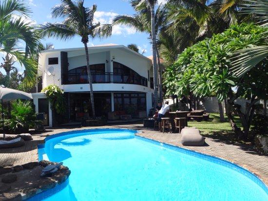 La maison photo de la maison de la plage albion for De la maison avis