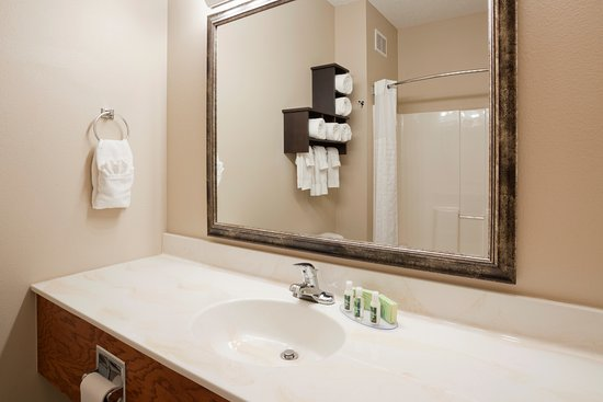 GrandStay Residential Suites Hotel Rapid City Photo