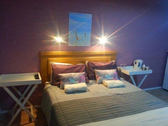 Island Lodge : Double room