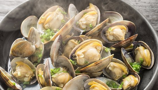 Try The Basil Clams At San Francisco S Best Chinese
