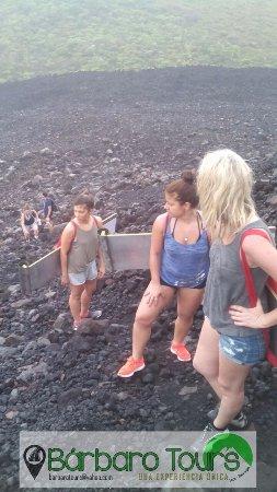 Leon Department, Nicaragua: nuevos conocidos y amigos que fueron como familia