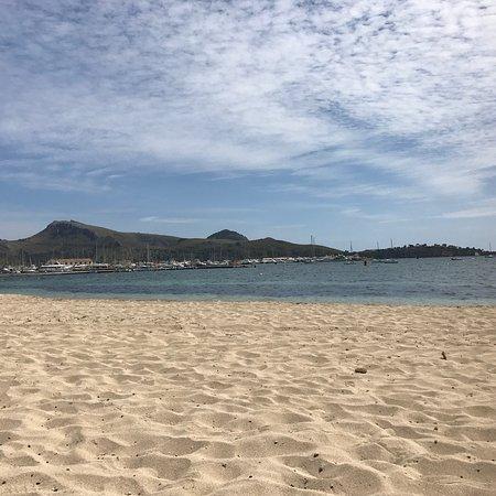 photo1.jpg - Picture of Port de Pollenca Beach, Port de Pollenca - TripAdvisor