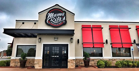 Mama Ritas Mexican Restaurant Review Of Mama Ritas Mexican