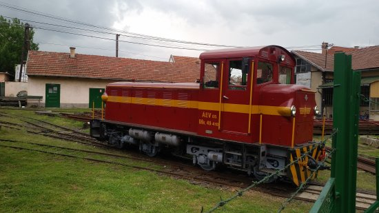 Matra Railway