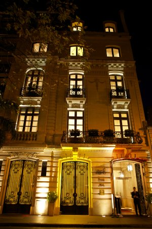 Algodon Mansion - Relais & Chateaux Photo