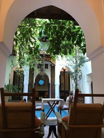 Riad lyla Marrakech : photo1.jpg