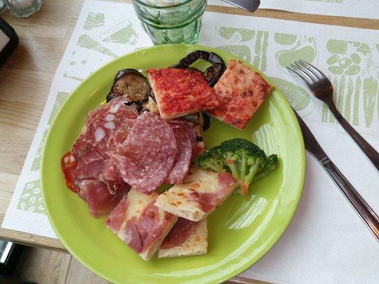La Fraschetteria Roma, Les Clayes sous Bois Restaurant Avis, Numéro de Téléphone& Photos  # Restaurant Chinois Les Clayes Sous Bois