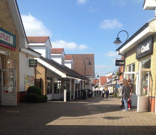 Free Car Parks In Braintree Essex