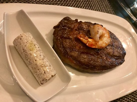 George Prime Steak: photo4.jpg
