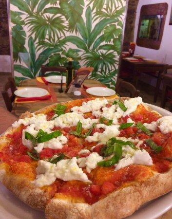 Oasi La Pizza