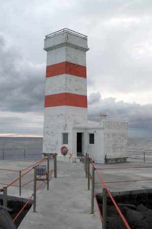 Garðskagi Lighthouse