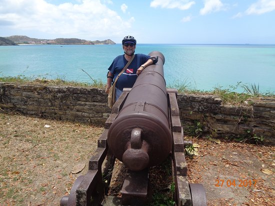 Segway Antigua Tours St John S 2019 All You Need To