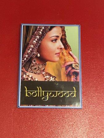 Гайар, Франция: Restaurant Indien Bollywood