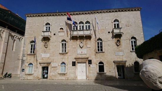 Foto di sito storico di trogir trogir tripadvisor for Sito storico