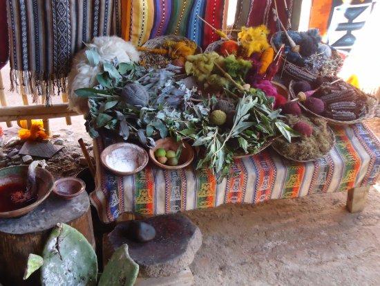 Chinchero, Peru: Urpi