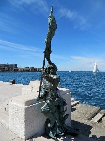 Monumento per la Liberazione