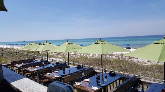 Gulf Island Grill Reviews
