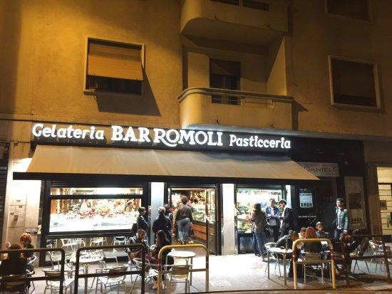 Pasticceria Bar Romoli: photo0.jpg