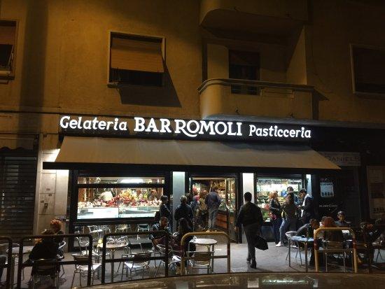 Pasticceria Bar Romoli: photo1.jpg