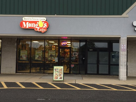 Lumberton, NJ: Mango's Cafe