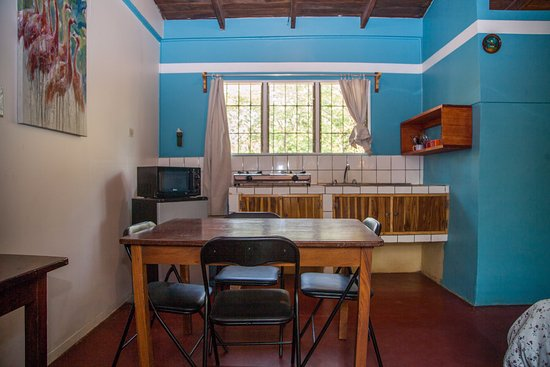 Brasilito, Costa Rica: Family Room Kitchenette