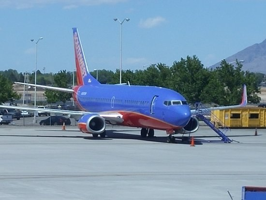 Southwest Airlines 0503171457 Large Jpg