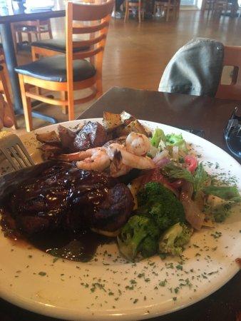 Nonno Tony's Seafood Kitchen: photo0.jpg