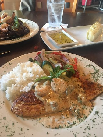 Nonno Tony's Seafood Kitchen: photo1.jpg